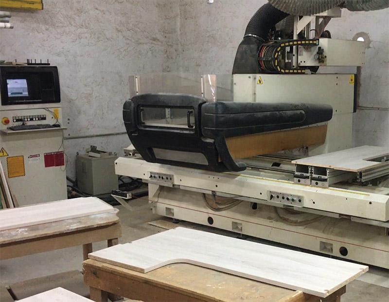 Shape Cutter Machine